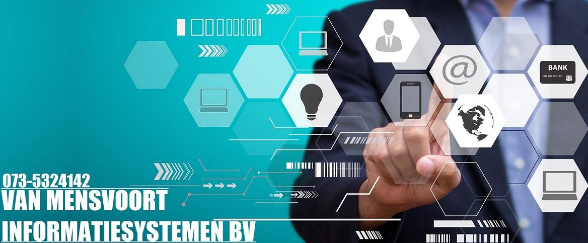 Van Mensvoort Informatiesystemen BV